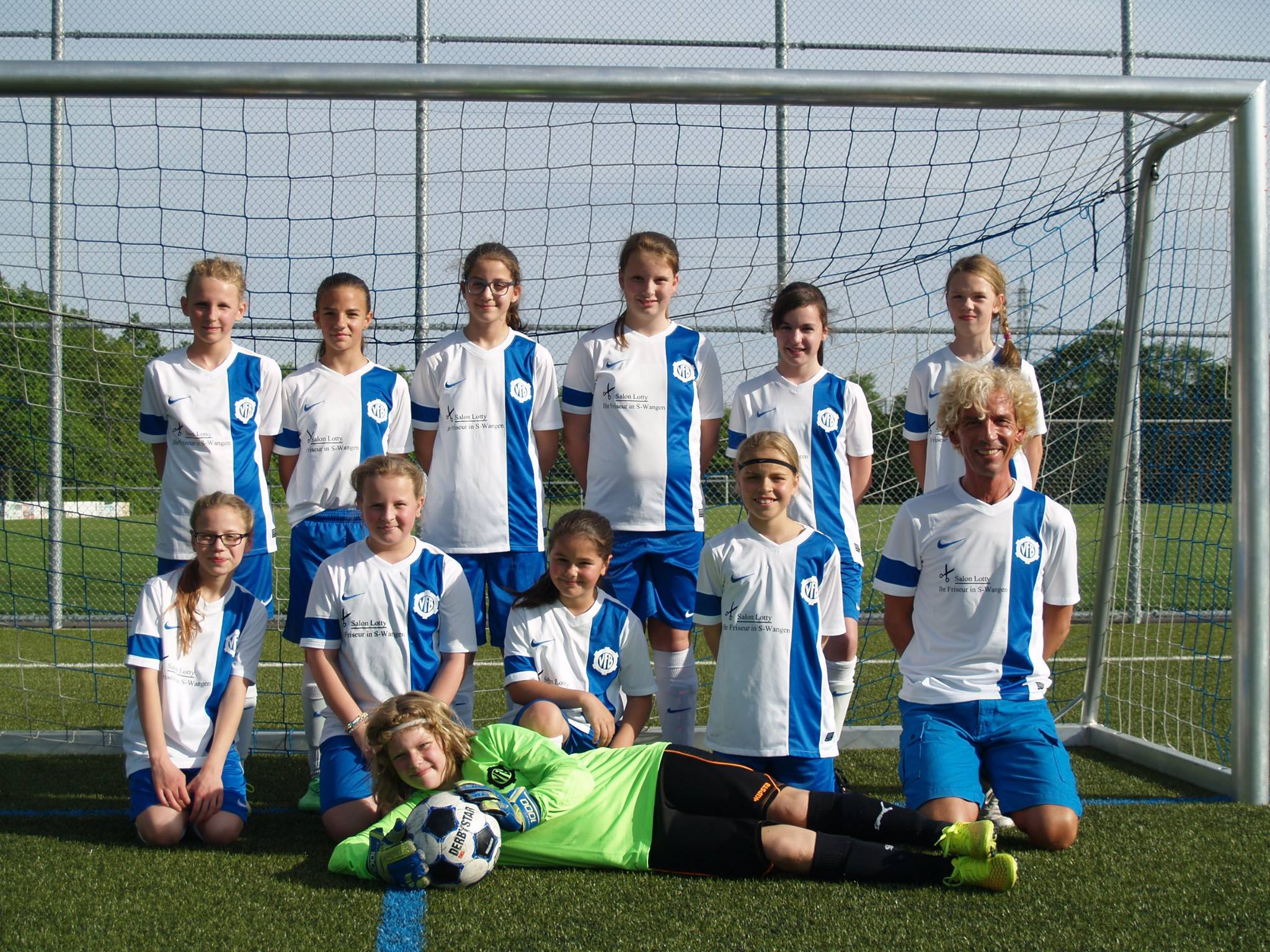 Unsere Jugend