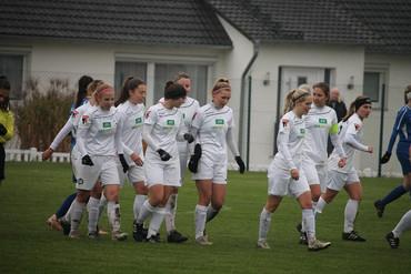 Jahn Calden - VfB I 3:1
