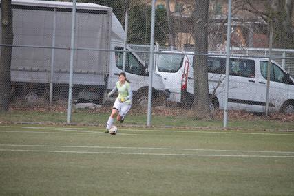 VfB I - SC Freiburg II 0:1