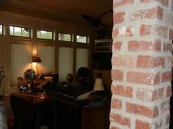 light filtering honeycomb shade