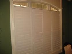 vinyl shutters