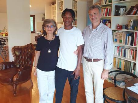 Refugees Welcome Latina e la nuova cultura dell'accoglienza.