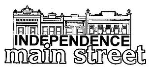 Independence Main Street Logo