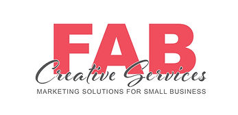 Fab Creative Services Logo