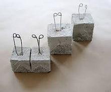 Concrete, Dobie, Reiforcement, Rebar, Welded Wire, Galvanized Wire