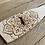 Thumbnail: Pfannenwender aus Buchenholz