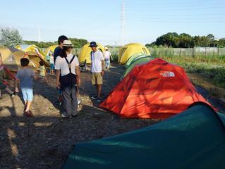 農園に泊まろう!Summer Camp in Aina farm