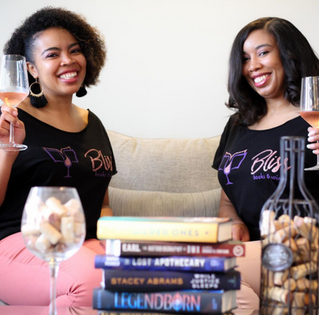 Noticing Neighbors Bliss Books & Wine