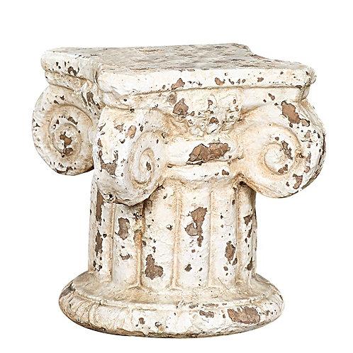 Terra-cotta  Pedestal