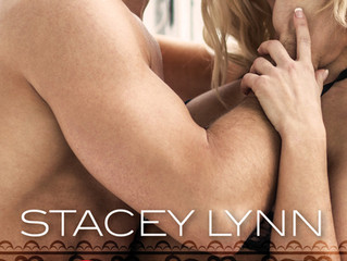 Excerpt Reveal: Dominate Me by Stacey Lynn