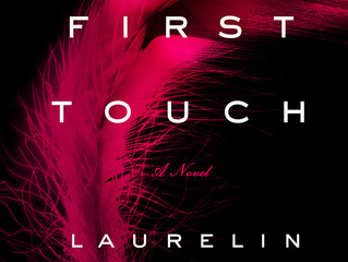 Happy Release Day Laurelin Paige!