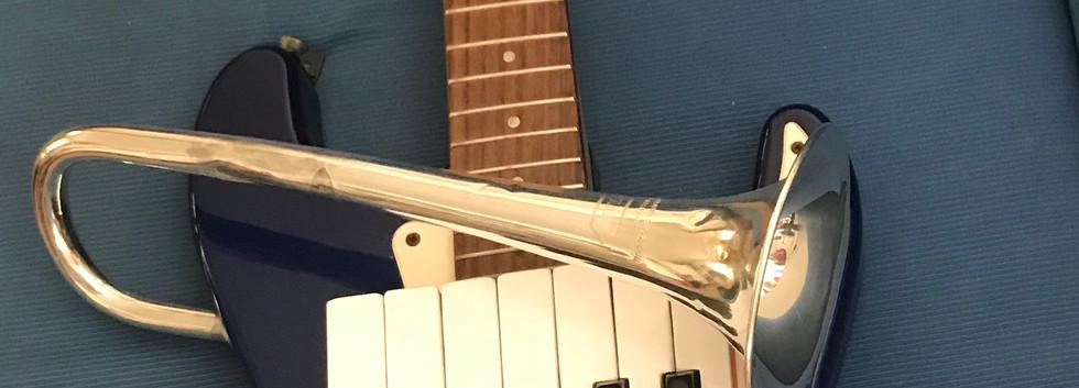 CCGS Music Trophy