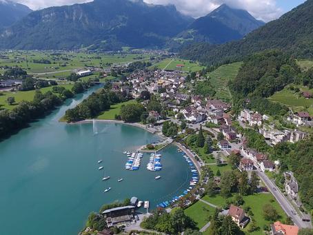 LOC spendet für Schweizer Verband Ziviler Drohnen (SVZD)