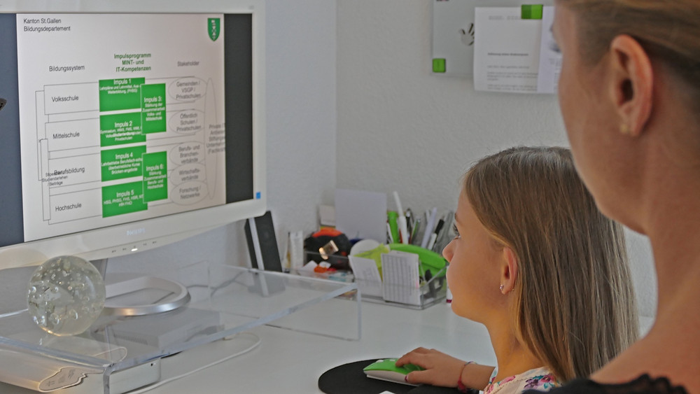 IT Bildungsoffensive LOC AG Expertenbericht