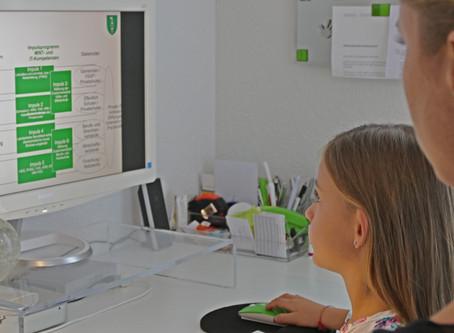 Klares Ja zur IT-Bildungsoffensive