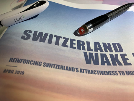 Ansiedlungen Schweiz 2020: weniger Projekte, mehr Jobs