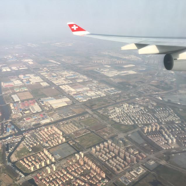 Shanghai Anflug LOC Consulting Remo Daguati