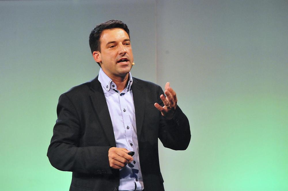 Remo Daguati berät Non-Profit Organisationen in Strategiefragen