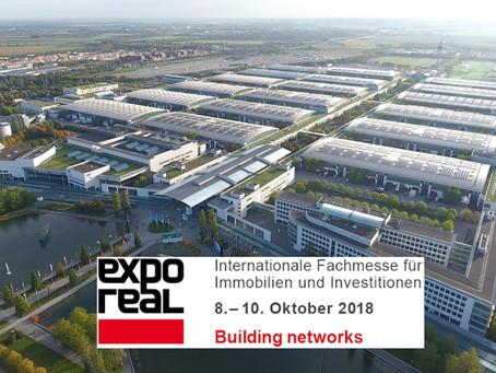 Führung durch SVSM und LOC am Besuchstag Expo Real