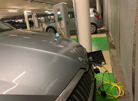 LOC AG setzt auf erneuerbare Energie