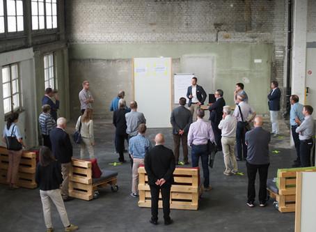 Ein Cleantech-Cluster für Basel?