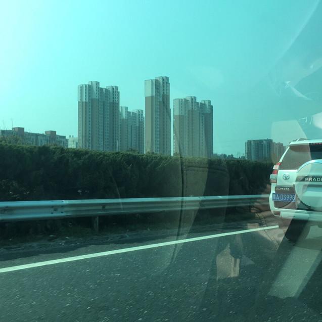 Shanghai China Greater Area LOC Consulting Remo Daguati