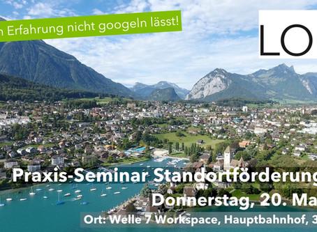 Praxis-Seminare der LOC AG: Bereits über 100 Fachkräfte ausgebildet
