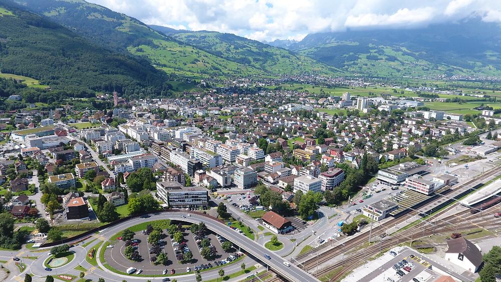 Investment Promotion Buchs St.Galler Rheintal Precision Valley LOC Consulting