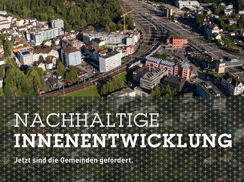 Einladung Schwyzer Behördengespräche 2017