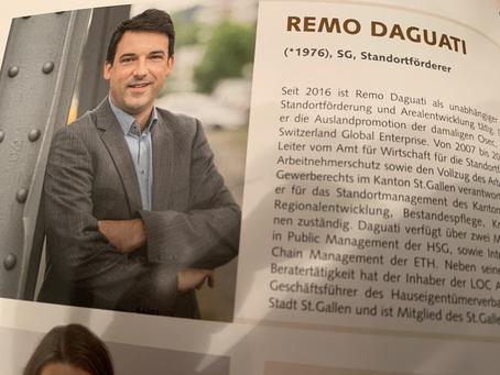 LOC im who's who der Ostschweiz