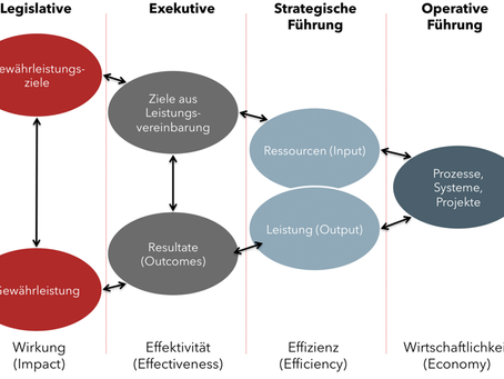 Resultatorientierte Strategiearbeit in Non-Profit Organisationen