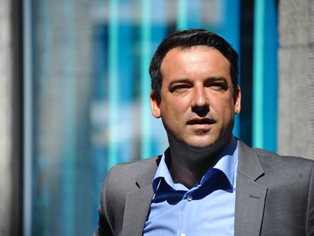 SVSM Schweizerische Vereinigung für Standortmanagement: Remo Daguati als neues Vorstandsmitglied