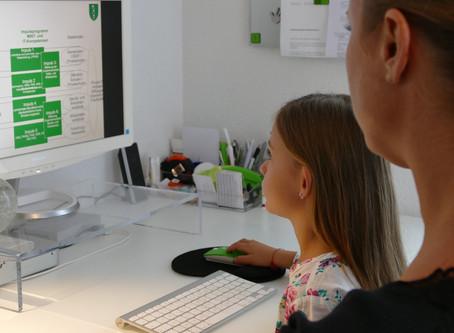 School of Computer Science an HSG startet 2021