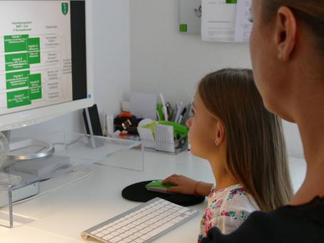 Vernehmlassung zur IT-Bildungsoffensive eröffnet