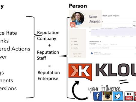 Social Media in der Wirtschaftsförderung