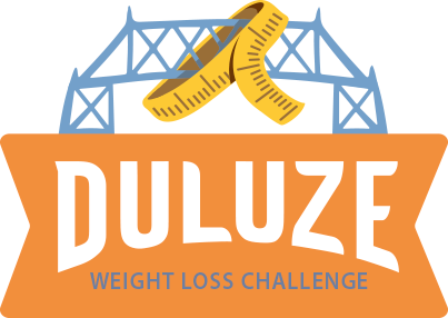 We're Joining the DULUZE Weight Loss Challenge!