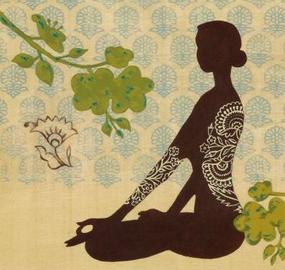 Mindfulness May - Week 2