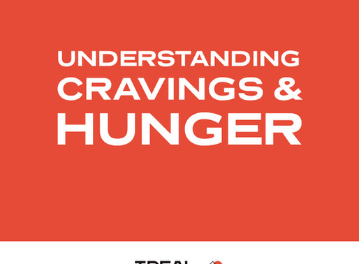 Understanding Cravings & Hunger