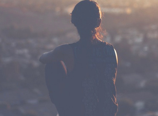 Mindfulness May - Week 1