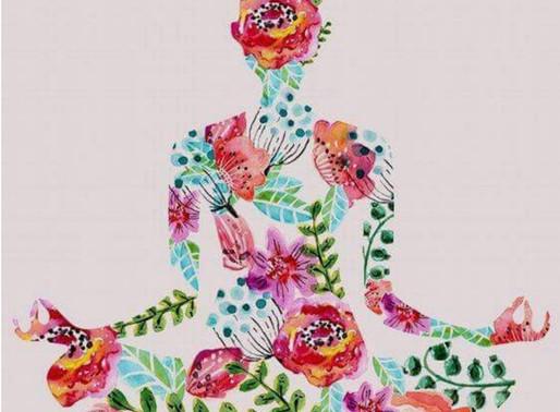 Mindfulness May week 3