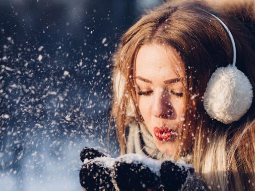Winter Skincare: How To Fight Dry Winter Skin