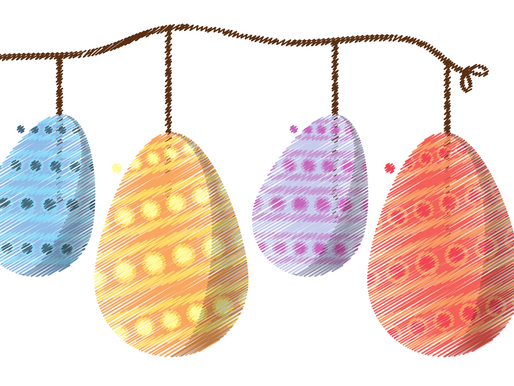 Hippety Hop to a Healthier Easter!