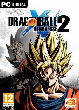 Dragon Ball Xenoverse 2 et/ou DLCS (aux choix)