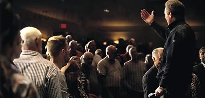 Acts413 Prayer Gathering