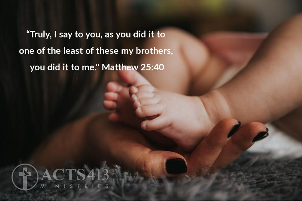 Christian Love For the World