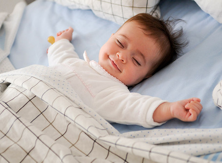 Dormire bene: ecco come fare!