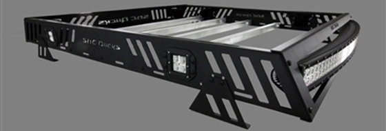 Build Your Own Rack Single & Extended Cab
