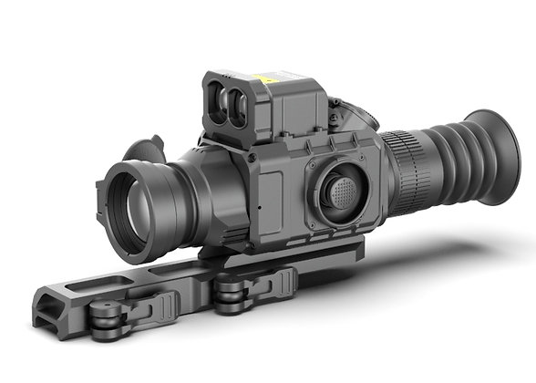 TH-380L Thermal Rifle Scope