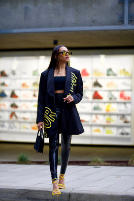 New York Fashion Week in Memphis