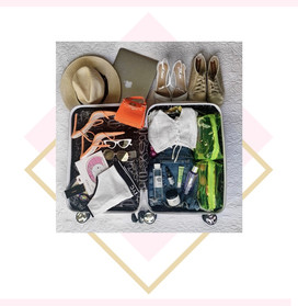 Style Essentials: The ULTIMATE Packing List